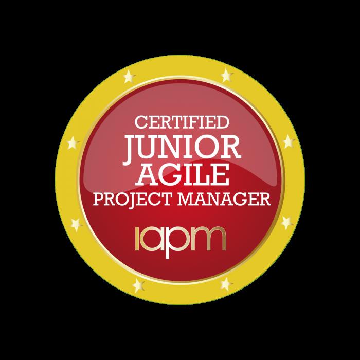 Alle Informationen rund um die Certified Junior Agile Project Manager (IAPM) Zertifizierung