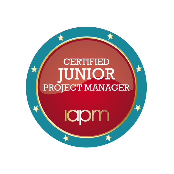 Alle Informationen rund um die Certified Junior Project Manager (IAPM) Zertifizierung