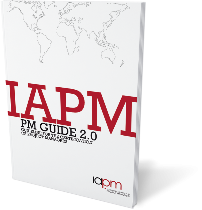 PM Guide 2.0: Guideline for the certification of project managers