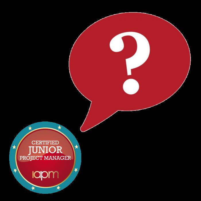 Weblearning-Plattform zur Vorbereitung auf die Zertifizierung zum Certified Junior Project Manager (IAPM)
