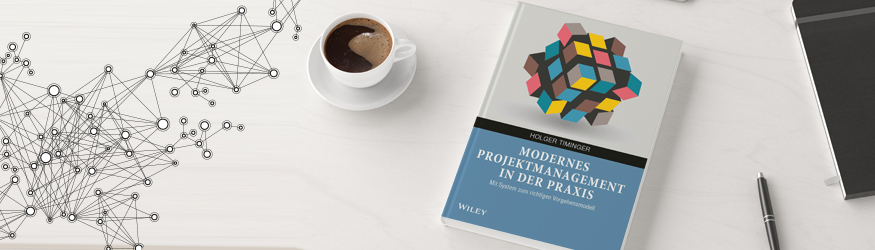 In my book mentioned above, I presented the multitude of project management methods in a sorted and structured way.