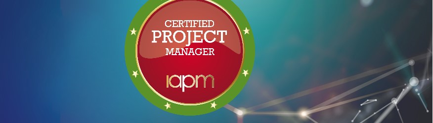 You would like to become Certified Project Manager (IAPM)? Find all necessary information on our cheat sheet!