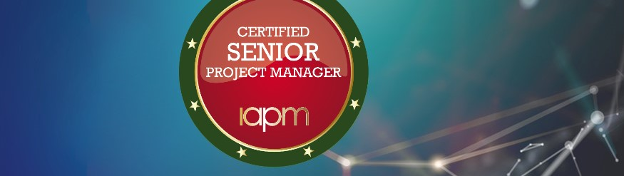 You would like to become Certified Senior Project Manager (IAPM)? You can find all essential information bundled in our cheat sheet!