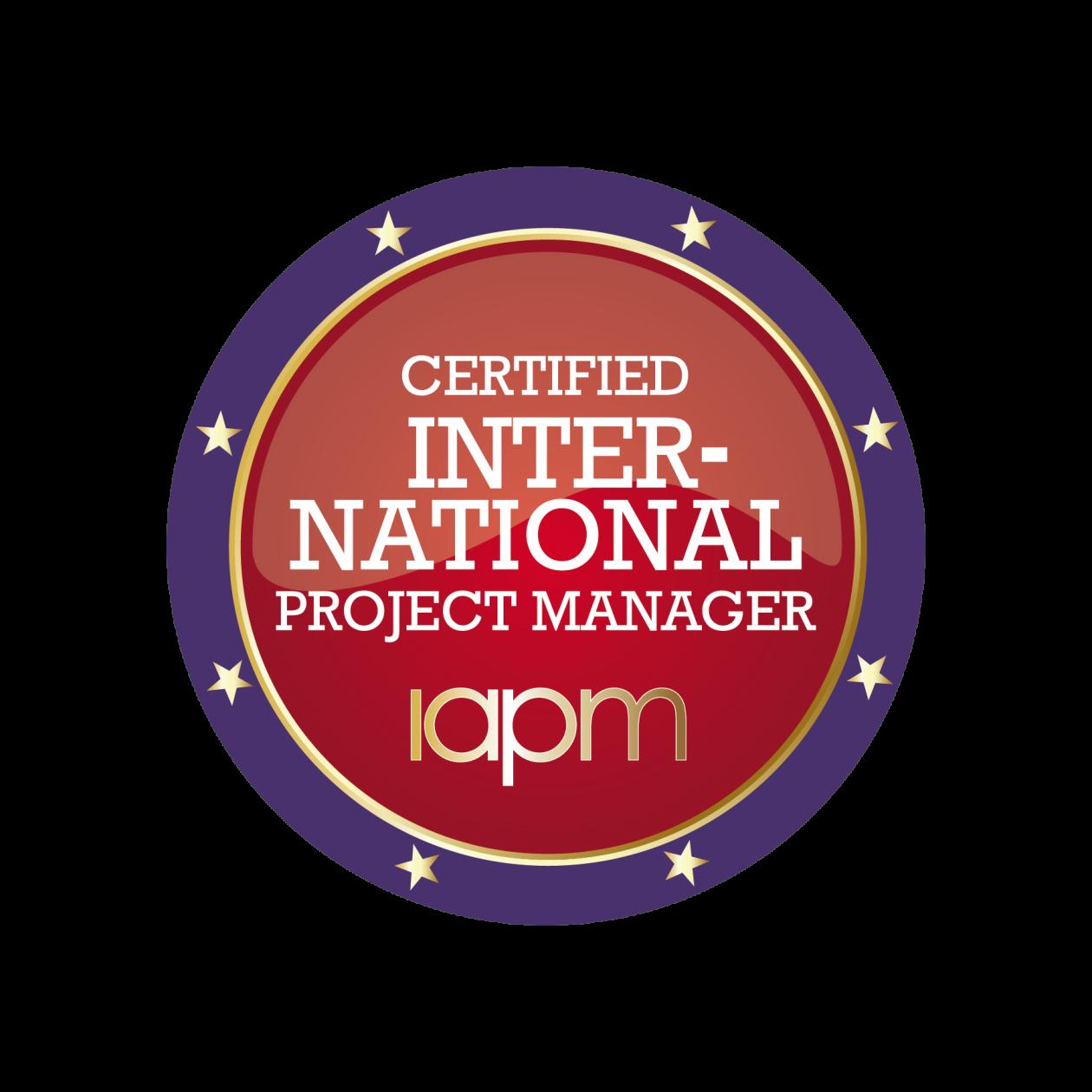 Alle Informationen rund um die Certified International Project Manager (IAPM) Zertifizierung