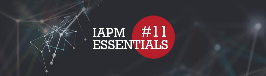 IAPM Essentials #11 - Aktuelles aus der Welt des Projektmanagements