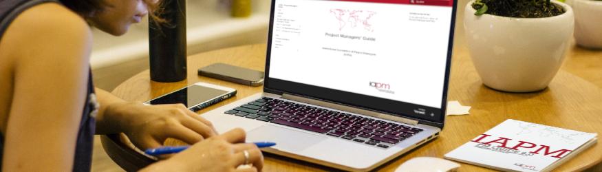 Die Zertifizierungsgrundlage im traditionellen Projektmanagement wird ab sofort in einem dynamischen Format zur Verfügung gestellt. [1]