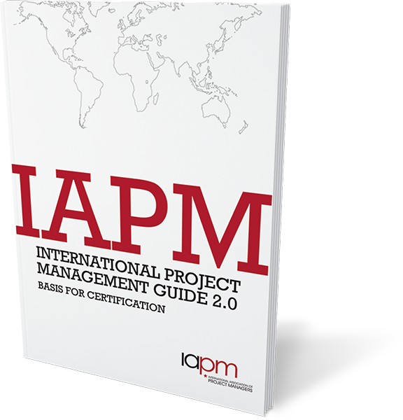 International PM Guide 2.0 - IAPM's certification basis applied in international project management