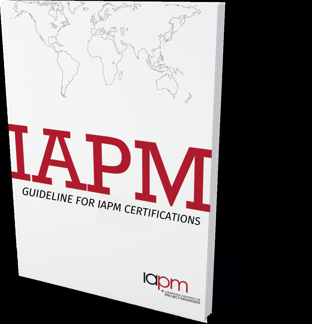 Zertifizierungsleitfaden der IAPM: Wie ist der Ablauf einer IAPM Zertifizierung?