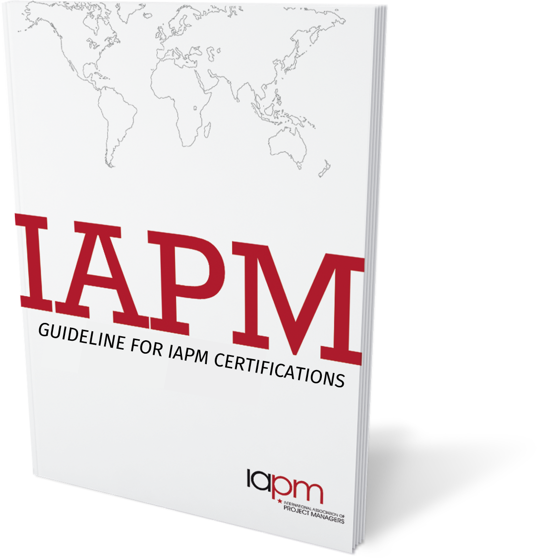 IAPM's certification guideline: What is the IAPM certification process?
