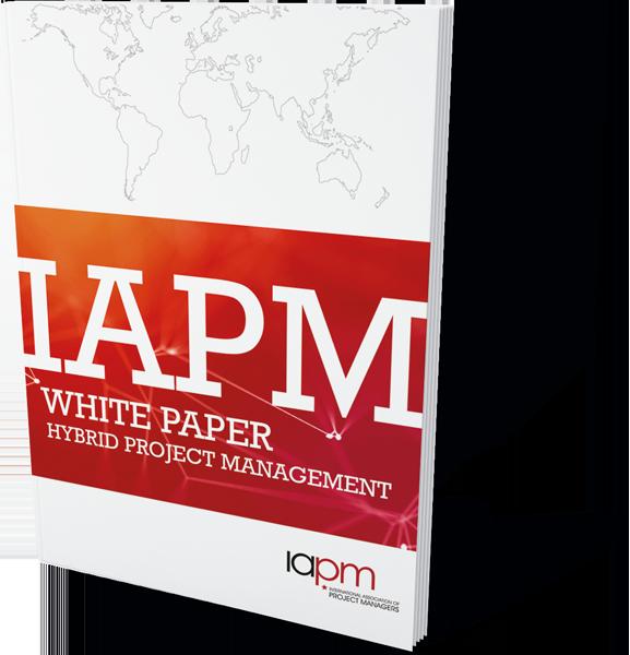 IAPM White Paper - Hybrid Project Management
