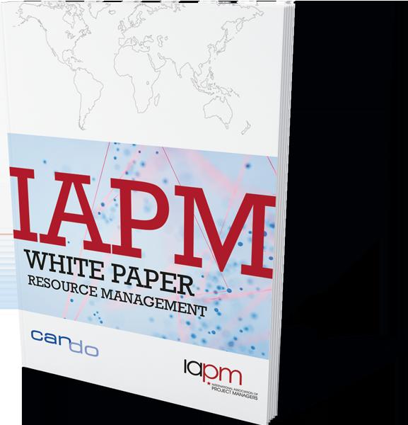 IAPM White Paper - Resource Management