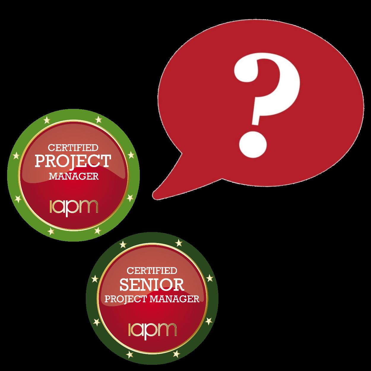 Weblearning-Plattform zur Vorbereitung auf die Zertifizierungen zum Certified Project Manager (IAPM) und Certified Senior Project Manager (IAPM)