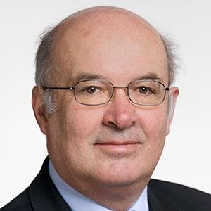 Prof. Dr. Rupert Gerzer ist Ehrenmitglied der IAPM