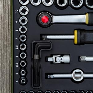 Die passenden Instrumente für die Art und den Umfang des Projektes finden