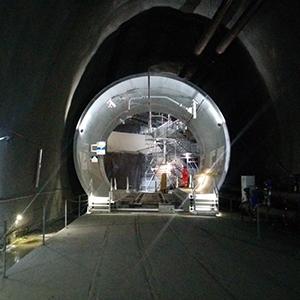 """Gotthard-Basistunnel-Projekt ist Gewinner des """"Project Excellence Award"""""""