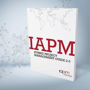 Der Hybrid PM Guide 2.0 ist da – der IAPM Leitfaden für hybrides Projektmanagement