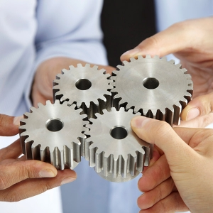 """IAPM Netzwerktreffen mit dem Thema """"Agile Organisationsentwicklung - Selbstorganisation to go - Werkzeuge und Erfahrungen """""""