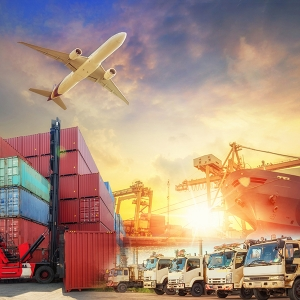 Agile Project Management in Logistics and Foreign Trade