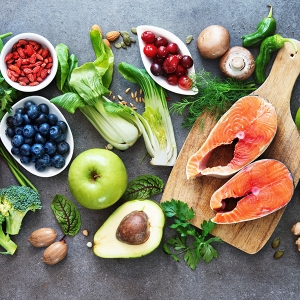 Mit Ernährung dem Stress entgegenwirken