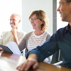 Reverse Mentoring – neue Wege des Lernens