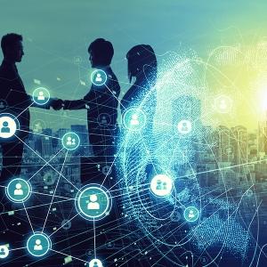 Die digitale Transformation zum Erfolg führen