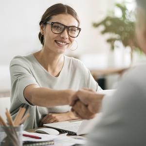 Tipps für Vorstellungsgespräche im Managementbereich