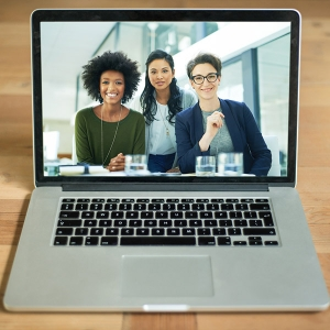 Project management with virtual teams