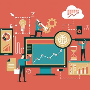 Projektmanagementsoftware: factro baut Benachrichtigungssystem aus