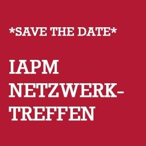IAPM Netzwerktreffen mit dem Besuch des Instituts für angewandte Photonik (IAP) am 21.10.15