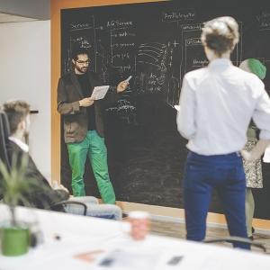 HR und das agile Management