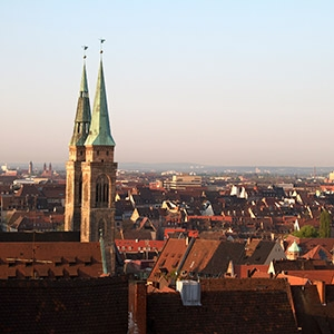 Netzwerktreffen bei Fujitsu in Nürnberg am 18.03.2015