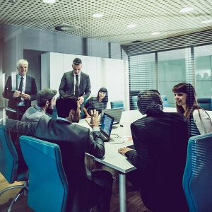 Establishing a management culture in unpredictable times