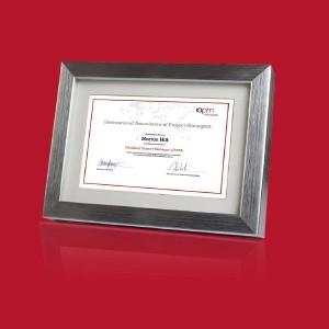 IAPM-Zertifikate auch weiterhin ein Leben lang gültig – garantiert!