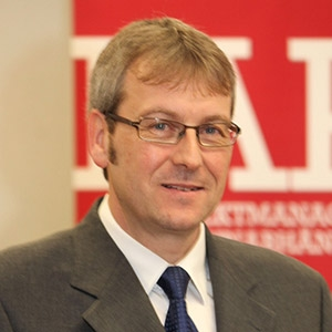 "Interview mit ""PM of the Year"" Harald Kiendler"