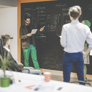 HR and Agile Management