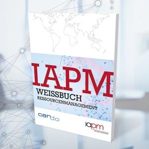 Das IAPM Weißbuch Ressourcenmanagement ist da!