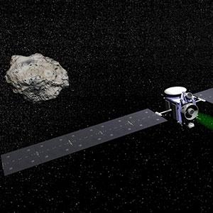 """Die IAPM gratuliert zur erfolgreichen Landung der """"Philae"""""""