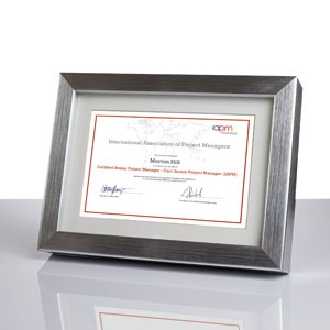 IAPM zertifiziert 80 Siemens-Projektmanager