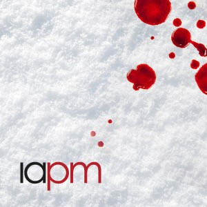 Read the full IAPM whodunit advent calendar