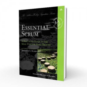 IAPM recommends Essential Scrum, a comprehensive textbook and practical manual in one