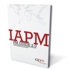 """Blog """"Finanzmarkt - Neues zu Finanzen Wirtschaft und Management"""" lobt den PM Guide 2.0 der IAPM"""