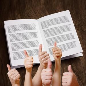 Mein Lese-Tipp Folge 4: <br />Dr. Michael Homberg