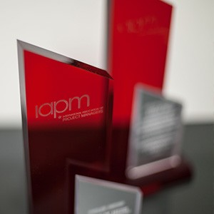 "IAPM Project Manager of the Year Felix Hess: ""The people in the project environment enjoy working with him."""