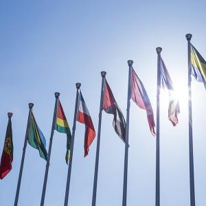 IAPM zertifiziert Mitarbeiter der Vereinten Nationen