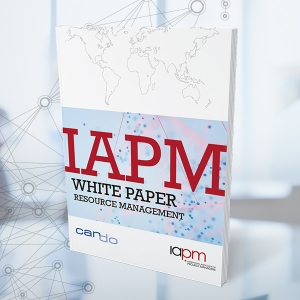 The IAPM White Paper on Resource Management is available now!