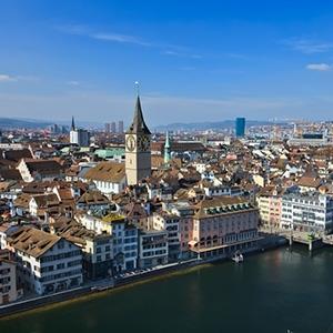 Netzwerktreffen am 07.11.2014 in Zürich