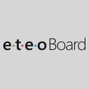 Das eteoBoard für Projektmanager – ein wichtiger Schritt hin zu transparenterem Arbeiten